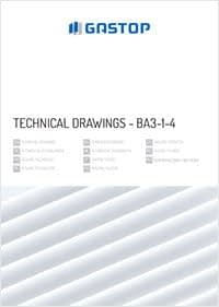 DOCUMENTATION TECHNICAL-DRAWINGS-BA3-1-4