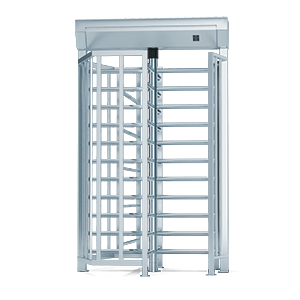 full height turnstile BA3-1-4 gastop